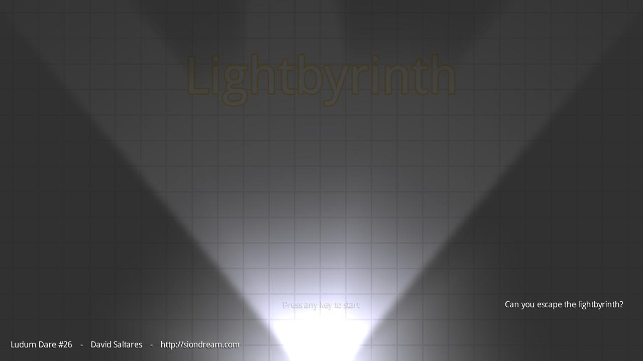 Lightbyrinth 4