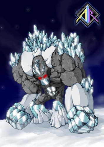 Golem color